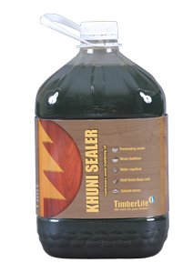 Contractors wood stabilizing oil